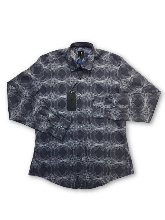 1...like no other Limited edition 1/500 shirt in grey- khakisurfer.com Latest menswear designer brands added include Eton, Etro, Agave Denim, Pal Zileri, Circle of Gentlemen, Ralph Lauren, Scotch and Soda, Hugo Boss, Armani Jeans, Armani Collezioni.