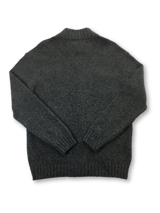 Florentino slim fit wool heavy knitted cardigan in grey- khakisurfer.com Latest menswear designer brands added include Eton, Etro, Agave Denim, Pal Zileri, Circle of Gentlemen, Ralph Lauren, Scotch and Soda, Hugo Boss, Armani Jeans, Armani Collezioni.