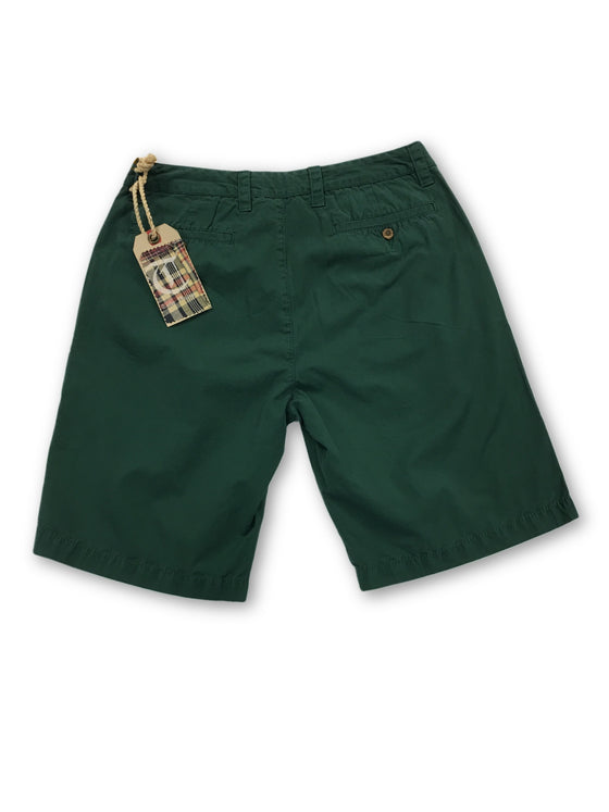 Tailor Vintage shorts in green- khakisurfer.com Latest menswear designer brands added include Eton, Etro, Agave Denim, Pal Zileri, Circle of Gentlemen, Ralph Lauren, Scotch and Soda, Hugo Boss, Armani Jeans, Armani Collezioni.