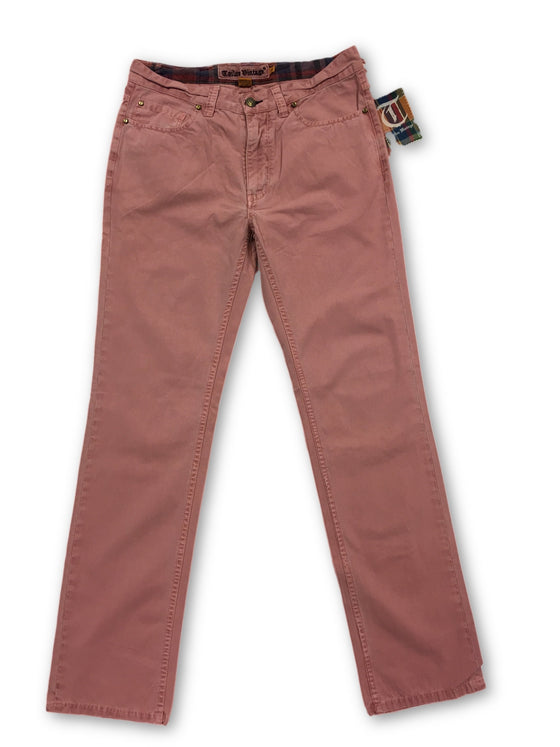 Tailor Vintage jeans in red- khakisurfer.com Latest menswear designer brands added include Eton, Etro, Agave Denim, Pal Zileri, Circle of Gentlemen, Ralph Lauren, Scotch and Soda, Hugo Boss, Armani Jeans, Armani Collezioni.