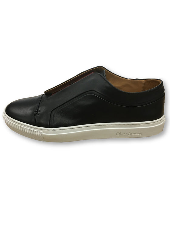 Oliver Sweeney Bolotana trainers in black