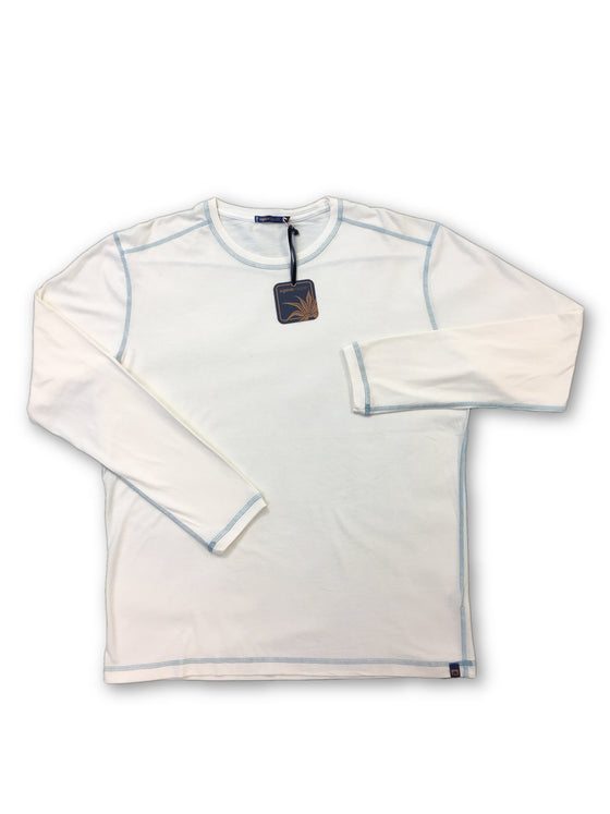 Agave Copper Mantle top in white- khakisurfer.com Latest menswear designer brands added include Eton, Etro, Agave Denim, Pal Zileri, Circle of Gentlemen, Ralph Lauren, Scotch and Soda, Hugo Boss, Armani Jeans, Armani Collezioni.