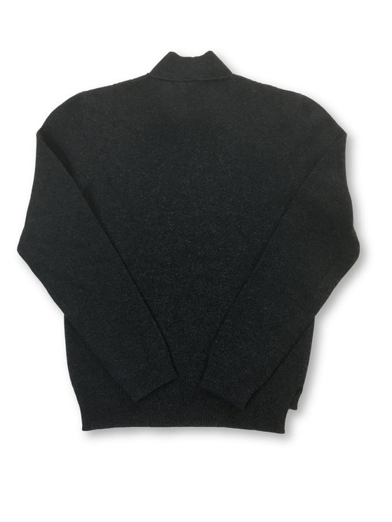 Lanvin knitwear in charcoal- khakisurfer.com Latest menswear designer brands added include Eton, Etro, Agave Denim, Pal Zileri, Circle of Gentlemen, Ralph Lauren, Scotch and Soda, Hugo Boss, Armani Jeans, Armani Collezioni.