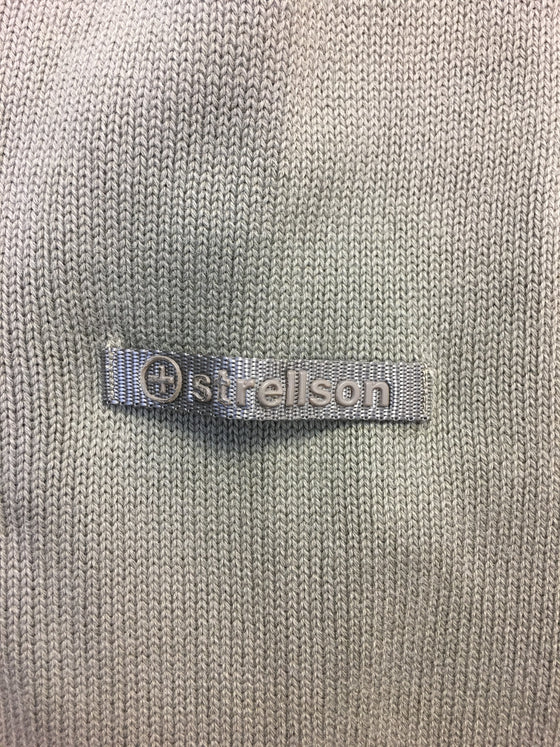 Strellson zip up knitwear in beige- khakisurfer.com Latest menswear designer brands added include Eton, Etro, Agave Denim, Pal Zileri, Circle of Gentlemen, Ralph Lauren, Scotch and Soda, Hugo Boss, Armani Jeans, Armani Collezioni.