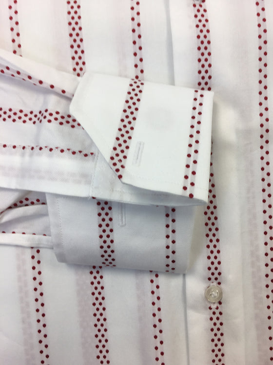 Robert Graham Taylor Red shirt in white- khakisurfer.com Latest menswear designer brands added include Eton, Etro, Agave Denim, Pal Zileri, Circle of Gentlemen, Ralph Lauren, Scotch and Soda, Hugo Boss, Armani Jeans, Armani Collezioni.