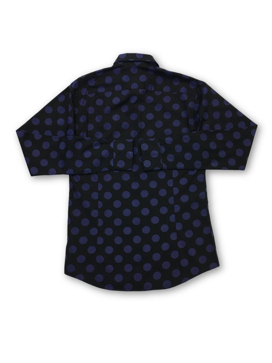 Scotch & Soda Shirt in black- khakisurfer.com Latest menswear designer brands added include Eton, Etro, Agave Denim, Pal Zileri, Circle of Gentlemen, Ralph Lauren, Scotch and Soda, Hugo Boss, Armani Jeans, Armani Collezioni.