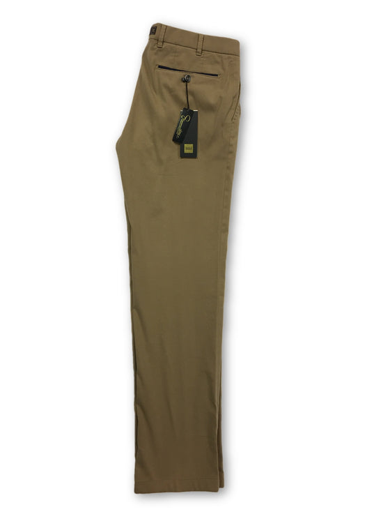 Hiltl beige textured supima cotton trousers- khakisurfer.com Latest menswear designer brands added include Eton, Etro, Agave Denim, Pal Zileri, Circle of Gentlemen, Ralph Lauren, Scotch and Soda, Hugo Boss, Armani Jeans, Armani Collezioni.