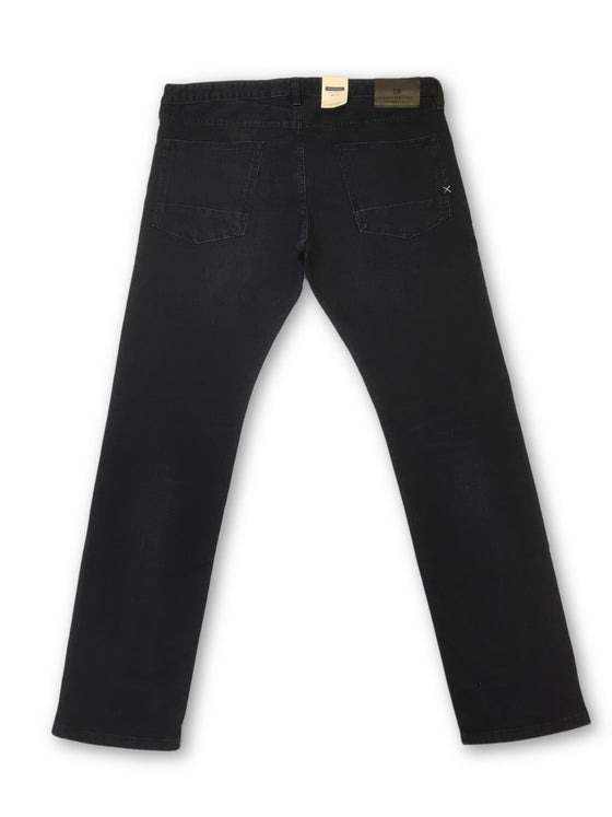 Scotch & Soda Ralston regular slim fit jeans in navy- khakisurfer.com Latest menswear designer brands added include Eton, Etro, Agave Denim, Pal Zileri, Circle of Gentlemen, Ralph Lauren, Scotch and Soda, Hugo Boss, Armani Jeans, Armani Collezioni.