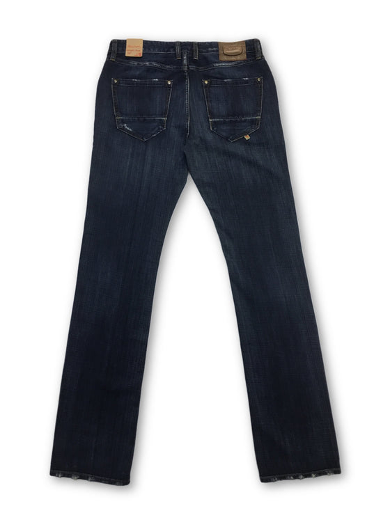 Robert Graham Montauk Slim-Jim jeans in blue- khakisurfer.com Latest menswear designer brands added include Eton, Etro, Agave Denim, Pal Zileri, Circle of Gentlemen, Ralph Lauren, Scotch and Soda, Hugo Boss, Armani Jeans, Armani Collezioni.