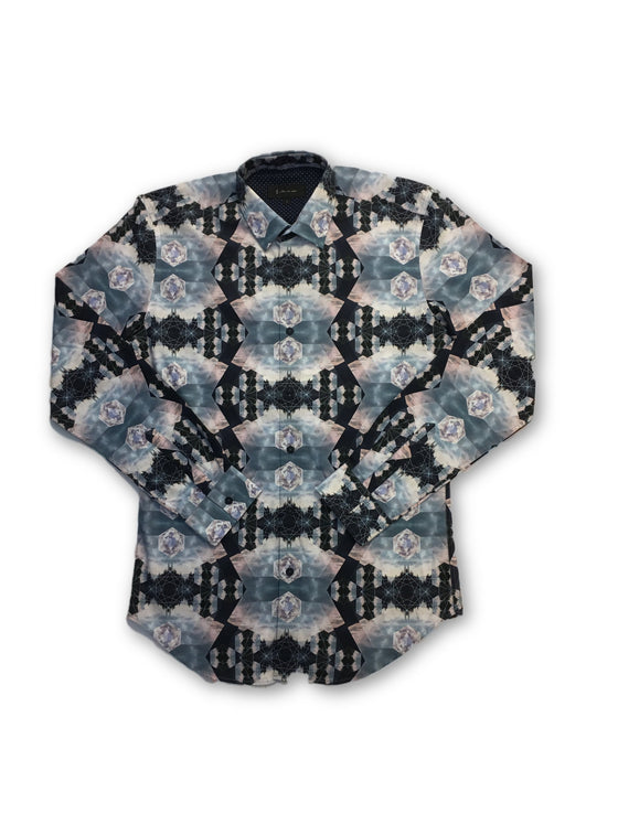 1...like no other Limited edition 1/500 shirt in pink and blue- khakisurfer.com Latest menswear designer brands added include Eton, Etro, Agave Denim, Pal Zileri, Circle of Gentlemen, Ralph Lauren, Scotch and Soda, Hugo Boss, Armani Jeans, Armani Collezioni.