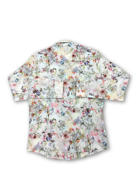 1...like no other Limited edition 1/500 shirt in white and pink- khakisurfer.com Latest menswear designer brands added include Eton, Etro, Agave Denim, Pal Zileri, Circle of Gentlemen, Ralph Lauren, Scotch and Soda, Hugo Boss, Armani Jeans, Armani Collezioni.