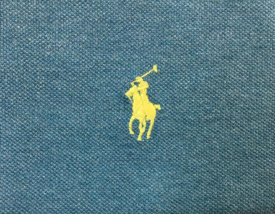 Ralph Lauren Polo custom slim fit cotton polo in teal blue with logo- khakisurfer.com Latest menswear designer brands added include Eton, Etro, Agave Denim, Pal Zileri, Circle of Gentlemen, Ralph Lauren, Scotch and Soda, Hugo Boss, Armani Jeans, Armani Collezioni.