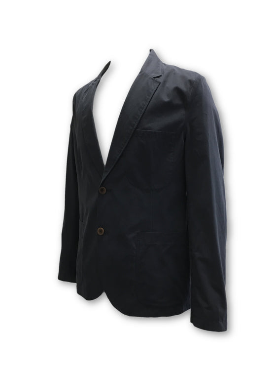 Paul Smith Jeans jacket in navy pinstripe- khakisurfer.com Latest menswear designer brands added include Eton, Etro, Agave Denim, Pal Zileri, Circle of Gentlemen, Ralph Lauren, Scotch and Soda, Hugo Boss, Armani Jeans, Armani Collezioni.