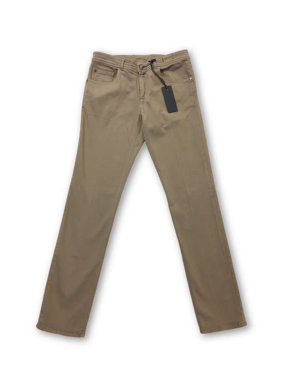 Pal Zileri jeans in beige- khakisurfer.com Latest menswear designer brands added include Eton, Etro, Agave Denim, Pal Zileri, Circle of Gentlemen, Ralph Lauren, Scotch and Soda, Hugo Boss, Armani Jeans, Armani Collezioni.