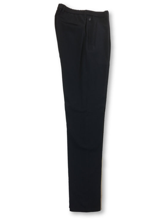 Armani Collezioni seersucker lightweight trousers in navy- khakisurfer.com Latest menswear designer brands added include Eton, Etro, Agave Denim, Pal Zileri, Circle of Gentlemen, Ralph Lauren, Scotch and Soda, Hugo Boss, Armani Jeans, Armani Collezioni.