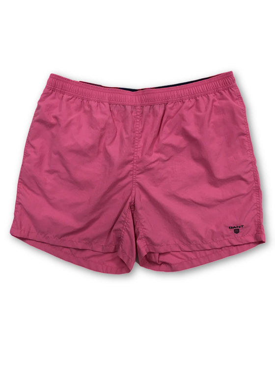 Gant pink nylon swimming shorts- khakisurfer.com Latest menswear designer brands added include Eton, Etro, Agave Denim, Pal Zileri, Circle of Gentlemen, Ralph Lauren, Scotch and Soda, Hugo Boss, Armani Jeans, Armani Collezioni.