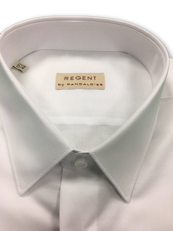 Regent by Pancaldi & B shirt in white- khakisurfer.com Latest menswear designer brands added include Eton, Etro, Agave Denim, Pal Zileri, Circle of Gentlemen, Ralph Lauren, Scotch and Soda, Hugo Boss, Armani Jeans, Armani Collezioni.