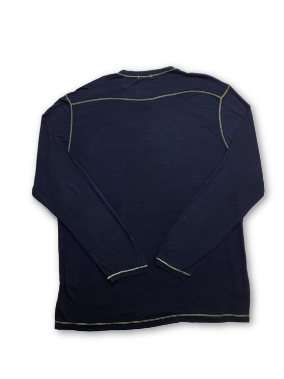 Agave 'Lux' t-shirt in blue- khakisurfer.com Latest menswear designer brands added include Eton, Etro, Agave Denim, Pal Zileri, Circle of Gentlemen, Ralph Lauren, Scotch and Soda, Hugo Boss, Armani Jeans, Armani Collezioni.