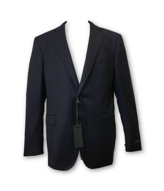 Pal Zileri Viaggiatore fully structured jacket in navy- khakisurfer.com Latest menswear designer brands added include Eton, Etro, Agave Denim, Pal Zileri, Circle of Gentlemen, Ralph Lauren, Scotch and Soda, Hugo Boss, Armani Jeans, Armani Collezioni.