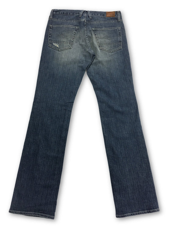 Agave Roadie jeans in vintage herringbone blue denim- khakisurfer.com Latest menswear designer brands added include Eton, Etro, Agave Denim, Pal Zileri, Circle of Gentlemen, Ralph Lauren, Scotch and Soda, Hugo Boss, Armani Jeans, Armani Collezioni.