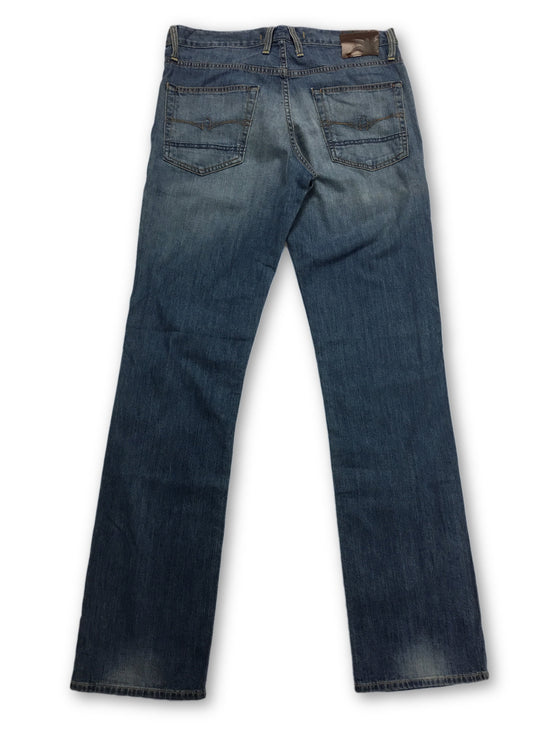 Agave Gringo classic straight denim jeans in light blue- khakisurfer.com Latest menswear designer brands added include Eton, Etro, Agave Denim, Pal Zileri, Circle of Gentlemen, Ralph Lauren, Scotch and Soda, Hugo Boss, Armani Jeans, Armani Collezioni.