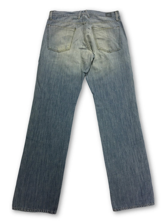 Agave Silver Newport Blue Jeans- khakisurfer.com Latest menswear designer brands added include Eton, Etro, Agave Denim, Pal Zileri, Circle of Gentlemen, Ralph Lauren, Scotch and Soda, Hugo Boss, Armani Jeans, Armani Collezioni.