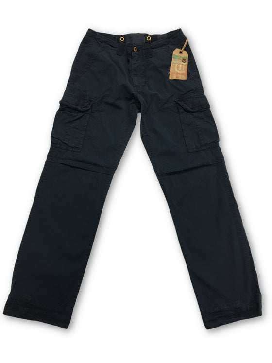 Tailor Vintage Military Grade chinos in Navy- khakisurfer.com Latest menswear designer brands added include Eton, Etro, Agave Denim, Pal Zileri, Circle of Gentlemen, Ralph Lauren, Scotch and Soda, Hugo Boss, Armani Jeans, Armani Collezioni.