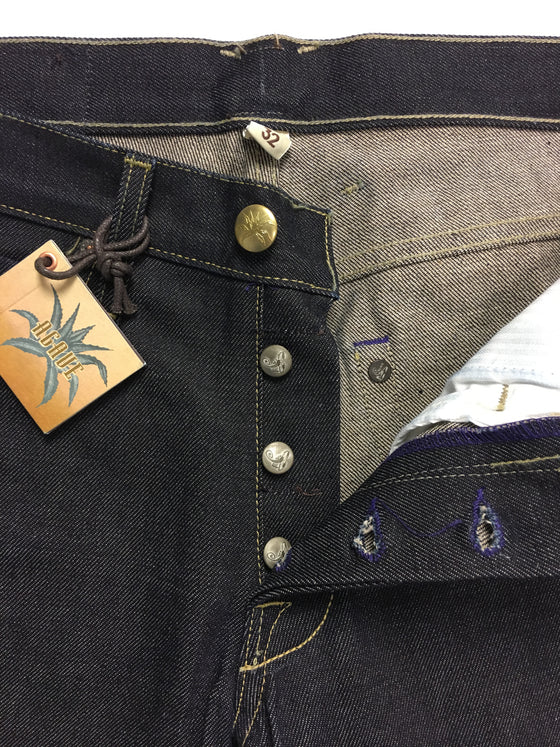 Agave kaihara Japanese Hand Twill Black Jeans- khakisurfer.com Latest menswear designer brands added include Eton, Etro, Agave Denim, Pal Zileri, Circle of Gentlemen, Ralph Lauren, Scotch and Soda, Hugo Boss, Armani Jeans, Armani Collezioni.