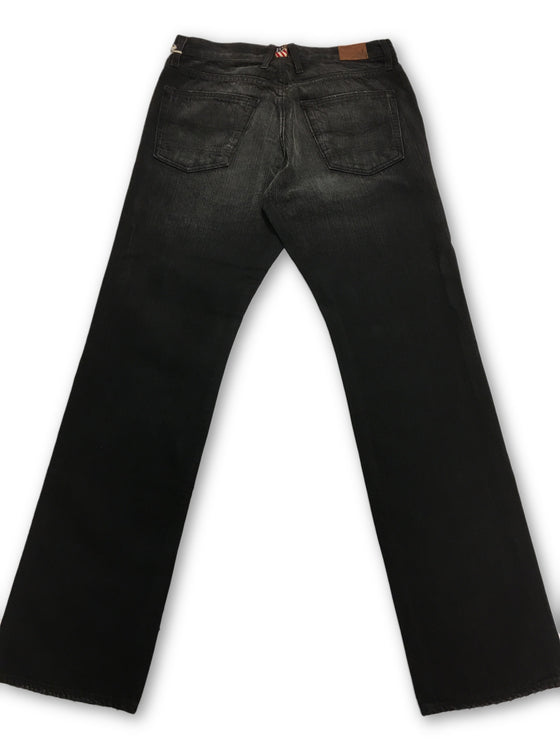 Agave Gringo Jap Reverse Weave Black Sand Jeans- khakisurfer.com Latest menswear designer brands added include Eton, Etro, Agave Denim, Pal Zileri, Circle of Gentlemen, Ralph Lauren, Scotch and Soda, Hugo Boss, Armani Jeans, Armani Collezioni.