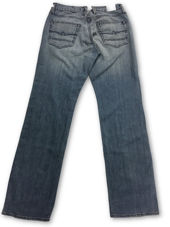 Agave Gringo Amor Supima Flex Blue Jeans- khakisurfer.com Latest menswear designer brands added include Eton, Etro, Agave Denim, Pal Zileri, Circle of Gentlemen, Ralph Lauren, Scotch and Soda, Hugo Boss, Armani Jeans, Armani Collezioni.
