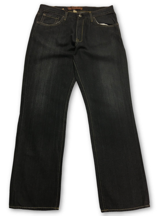 Agave Waterman Porterville Supima Grey Jeans- khakisurfer.com Latest menswear designer brands added include Eton, Etro, Agave Denim, Pal Zileri, Circle of Gentlemen, Ralph Lauren, Scotch and Soda, Hugo Boss, Armani Jeans, Armani Collezioni.