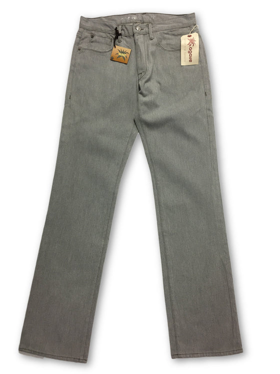 Agave Modernist Heather Gray Flex Jeans in Grey- khakisurfer.com Latest menswear designer brands added include Eton, Etro, Agave Denim, Pal Zileri, Circle of Gentlemen, Ralph Lauren, Scotch and Soda, Hugo Boss, Armani Jeans, Armani Collezioni.