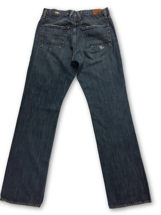 Agave Gringo Atascadero Jeans in Blue- khakisurfer.com Latest menswear designer brands added include Eton, Etro, Agave Denim, Pal Zileri, Circle of Gentlemen, Ralph Lauren, Scotch and Soda, Hugo Boss, Armani Jeans, Armani Collezioni.