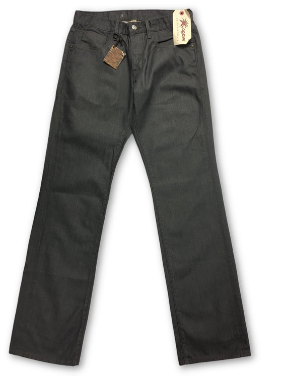 Agave Pragmatist Jeans in Grey- khakisurfer.com Latest menswear designer brands added include Eton, Etro, Agave Denim, Pal Zileri, Circle of Gentlemen, Ralph Lauren, Scotch and Soda, Hugo Boss, Armani Jeans, Armani Collezioni.