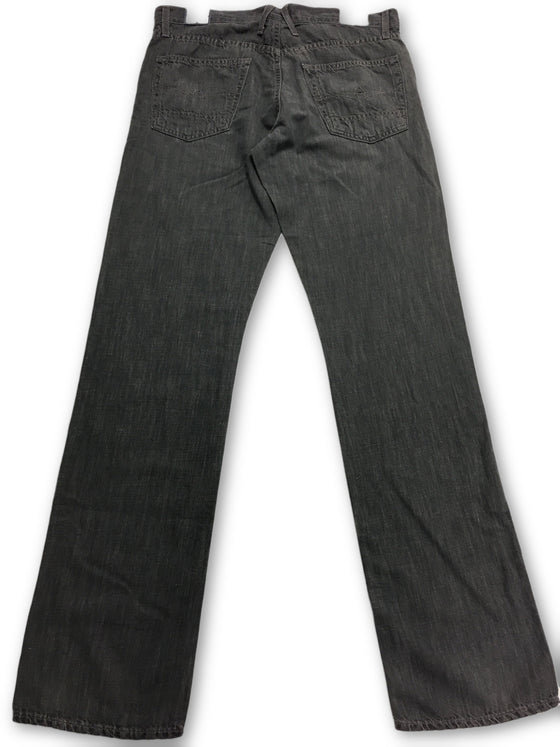 Agave Gringo Rock N Sea Jeans in Grey- khakisurfer.com Latest menswear designer brands added include Eton, Etro, Agave Denim, Pal Zileri, Circle of Gentlemen, Ralph Lauren, Scotch and Soda, Hugo Boss, Armani Jeans, Armani Collezioni.