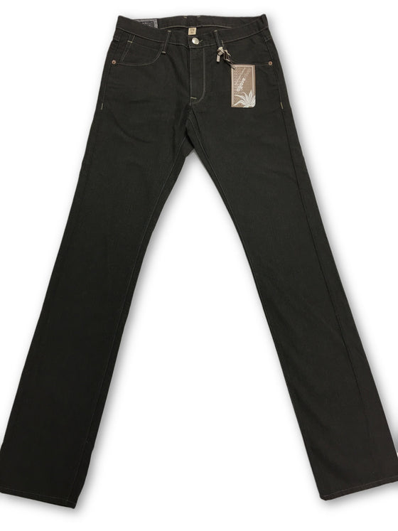 Agave Silver Pragmatist Jeans in grey- khakisurfer.com Latest menswear designer brands added include Eton, Etro, Agave Denim, Pal Zileri, Circle of Gentlemen, Ralph Lauren, Scotch and Soda, Hugo Boss, Armani Jeans, Armani Collezioni.