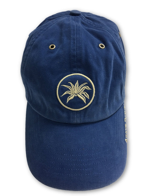 Agave Embroidered Logo Baseball Cap in Blue- khakisurfer.com Latest menswear designer brands added include Eton, Etro, Agave Denim, Pal Zileri, Circle of Gentlemen, Ralph Lauren, Scotch and Soda, Hugo Boss, Armani Jeans, Armani Collezioni.