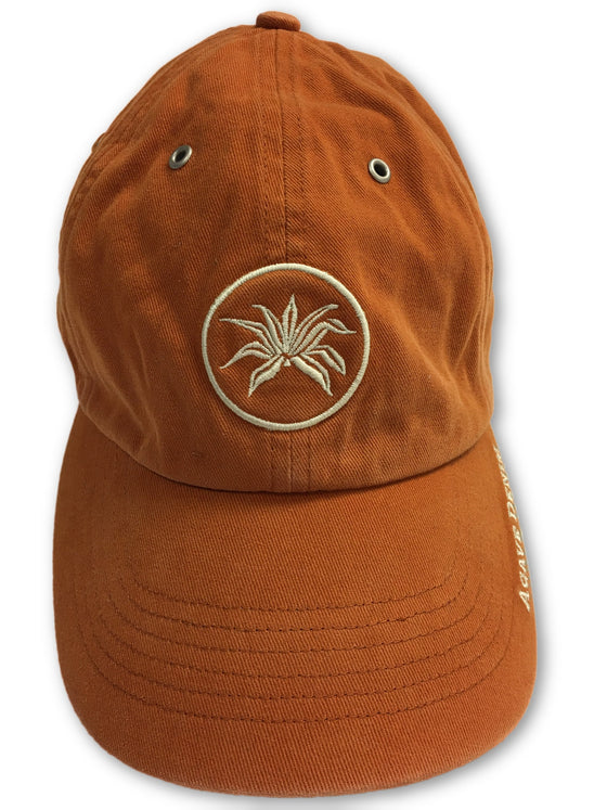 Agave Embroidered Logo Baseball Cap in Orange- khakisurfer.com Latest menswear designer brands added include Eton, Etro, Agave Denim, Pal Zileri, Circle of Gentlemen, Ralph Lauren, Scotch and Soda, Hugo Boss, Armani Jeans, Armani Collezioni.