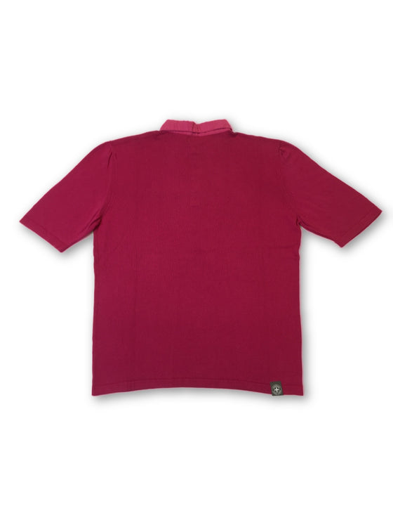 Strellson Swiss Cross short sleeved polo in pink- khakisurfer.com Latest menswear designer brands added include Eton, Etro, Agave Denim, Pal Zileri, Circle of Gentlemen, Ralph Lauren, Scotch and Soda, Hugo Boss, Armani Jeans, Armani Collezioni.