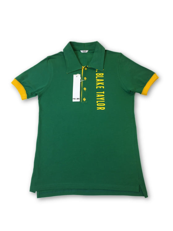Ray & Guy polo shirt in green- khakisurfer.com Latest menswear designer brands added include Eton, Etro, Agave Denim, Pal Zileri, Circle of Gentlemen, Ralph Lauren, Scotch and Soda, Hugo Boss, Armani Jeans, Armani Collezioni.