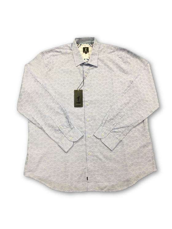 1..like no other Limited Edition 1/500 shirt in light blue- khakisurfer.com Latest menswear designer brands added include Eton, Etro, Agave Denim, Pal Zileri, Circle of Gentlemen, Ralph Lauren, Scotch and Soda, Hugo Boss, Armani Jeans, Armani Collezioni.