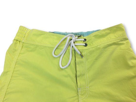 Tailor Vintage reversible swim shorts in green- khakisurfer.com Latest menswear designer brands added include Eton, Etro, Agave Denim, Pal Zileri, Circle of Gentlemen, Ralph Lauren, Scotch and Soda, Hugo Boss, Armani Jeans, Armani Collezioni.