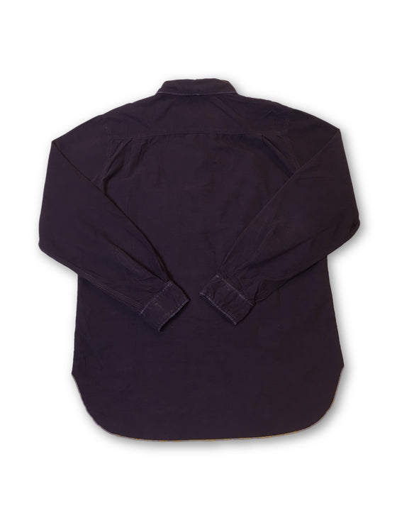 Agave Lux Channin shirt in purple- khakisurfer.com Latest menswear designer brands added include Eton, Etro, Agave Denim, Pal Zileri, Circle of Gentlemen, Ralph Lauren, Scotch and Soda, Hugo Boss, Armani Jeans, Armani Collezioni.