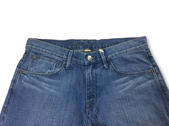 Agave Pragmastist denim jeans in light blue wash- khakisurfer.com Latest menswear designer brands added include Eton, Etro, Agave Denim, Pal Zileri, Circle of Gentlemen, Ralph Lauren, Scotch and Soda, Hugo Boss, Armani Jeans, Armani Collezioni.