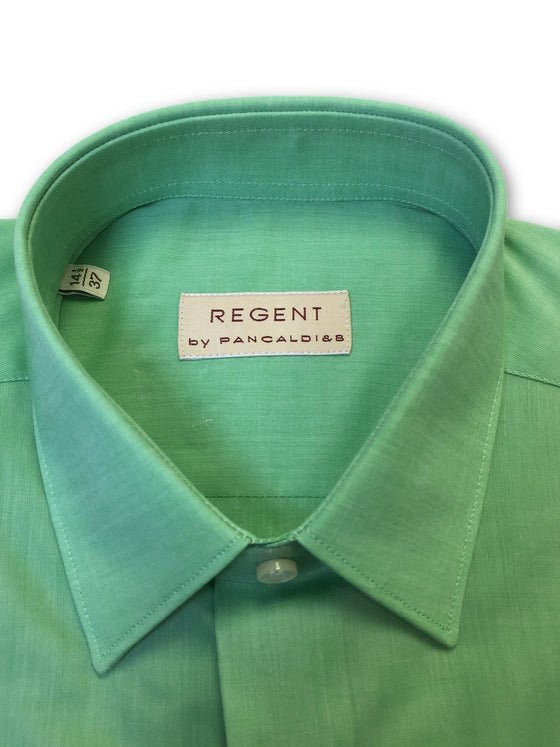 Regent by Pancaldi & B shirt in green- khakisurfer.com Latest menswear designer brands added include Eton, Etro, Agave Denim, Pal Zileri, Circle of Gentlemen, Ralph Lauren, Scotch and Soda, Hugo Boss, Armani Jeans, Armani Collezioni.