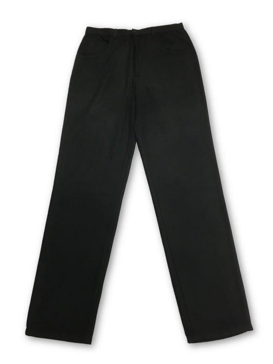 Adolfo Dominguez chinos in black- khakisurfer.com Latest menswear designer brands added include Eton, Etro, Agave Denim, Pal Zileri, Circle of Gentlemen, Ralph Lauren, Scotch and Soda, Hugo Boss, Armani Jeans, Armani Collezioni.