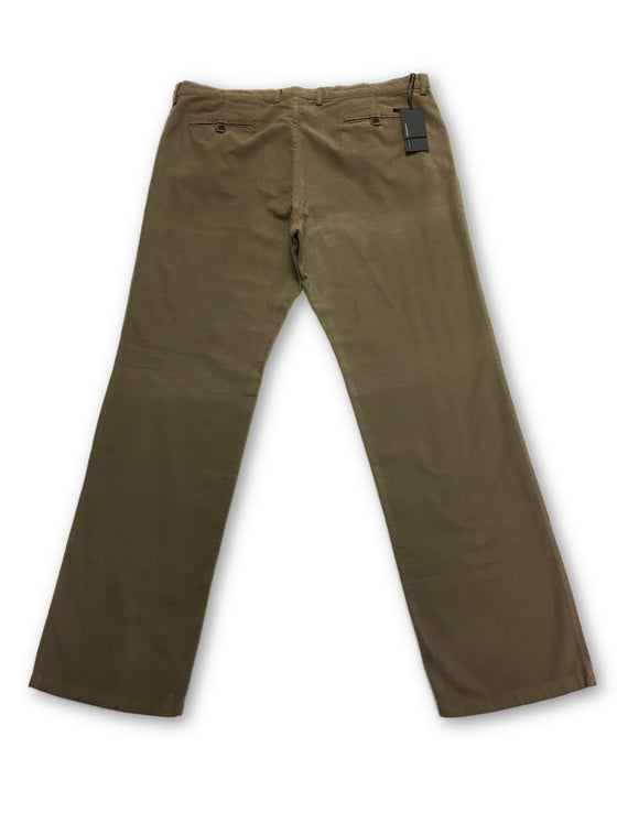 Armand Basi chinos in brown- khakisurfer.com Latest menswear designer brands added include Eton, Etro, Agave Denim, Pal Zileri, Circle of Gentlemen, Ralph Lauren, Scotch and Soda, Hugo Boss, Armani Jeans, Armani Collezioni.