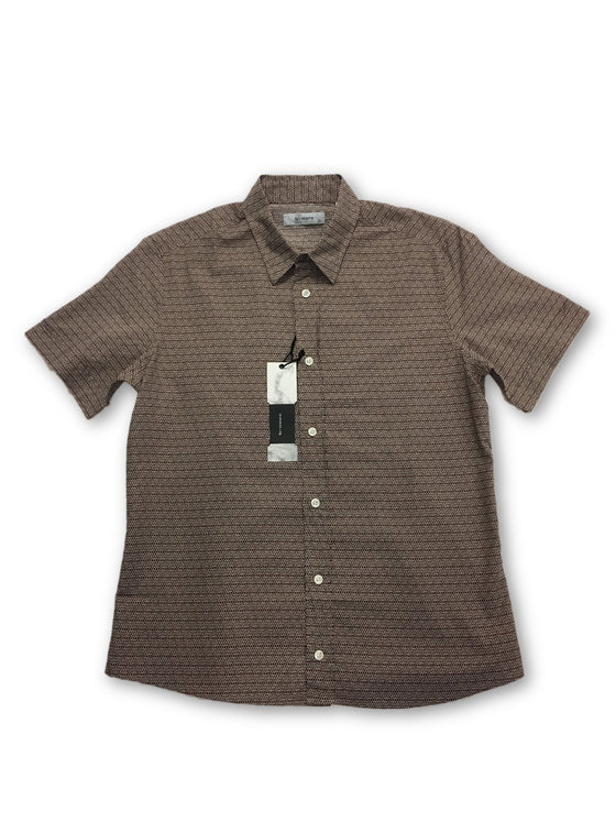 B>More slim fit shirt in brown- khakisurfer.com Latest menswear designer brands added include Eton, Etro, Agave Denim, Pal Zileri, Circle of Gentlemen, Ralph Lauren, Scotch and Soda, Hugo Boss, Armani Jeans, Armani Collezioni.