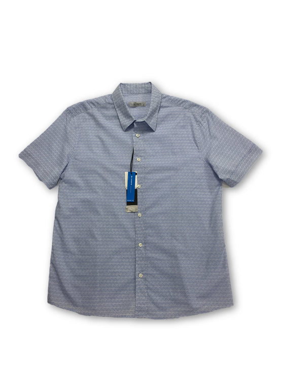 B>More slim fit shirt in blue- khakisurfer.com Latest menswear designer brands added include Eton, Etro, Agave Denim, Pal Zileri, Circle of Gentlemen, Ralph Lauren, Scotch and Soda, Hugo Boss, Armani Jeans, Armani Collezioni.