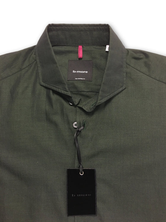 B>More shirt in green- khakisurfer.com Latest menswear designer brands added include Eton, Etro, Agave Denim, Pal Zileri, Circle of Gentlemen, Ralph Lauren, Scotch and Soda, Hugo Boss, Armani Jeans, Armani Collezioni.